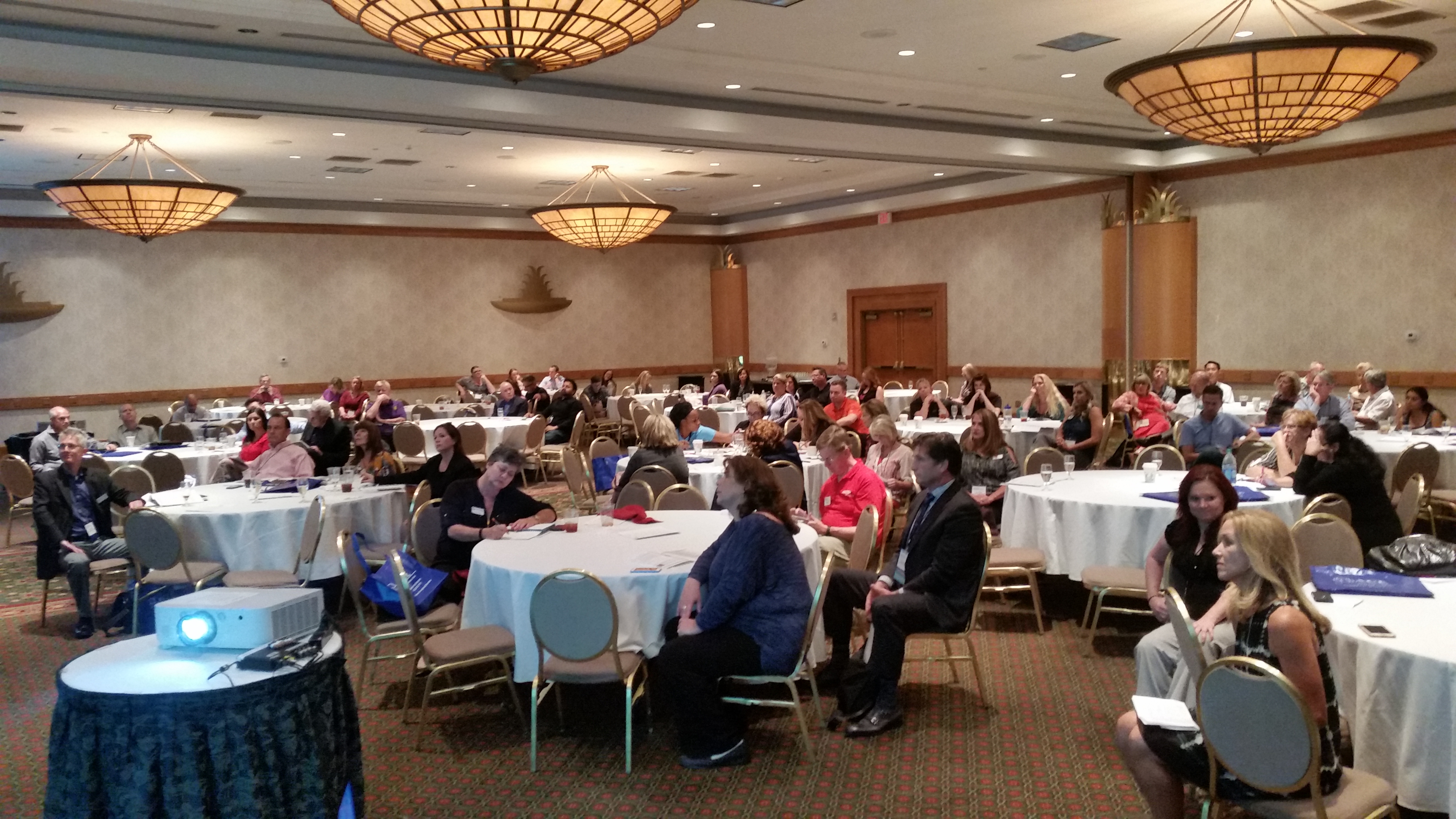 Conference Attendees