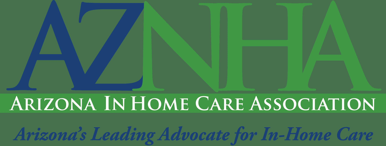 AZNHA (Arizona In-Home Care Association) Arizona's Leading Advocate for In-Home Care