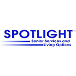 Spotlight Senior Services & Living Options Logo